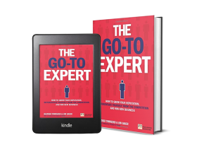 GoTo Expert book and Kindle