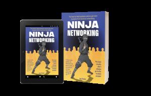 Ninja Networking book